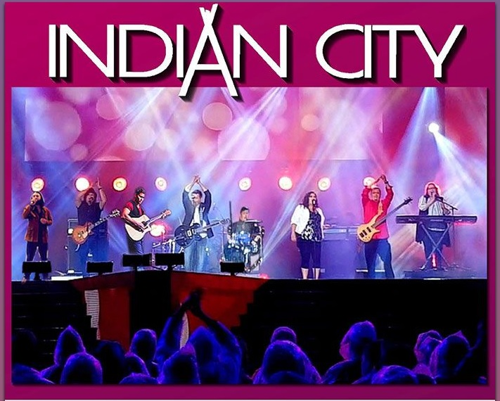 IndianCity Band PromoImage001