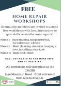 Free Home Repairs Workshop .jpg