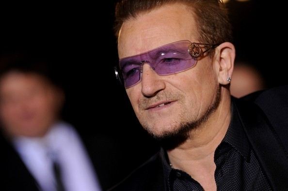 U2 are scheduled to tour this year