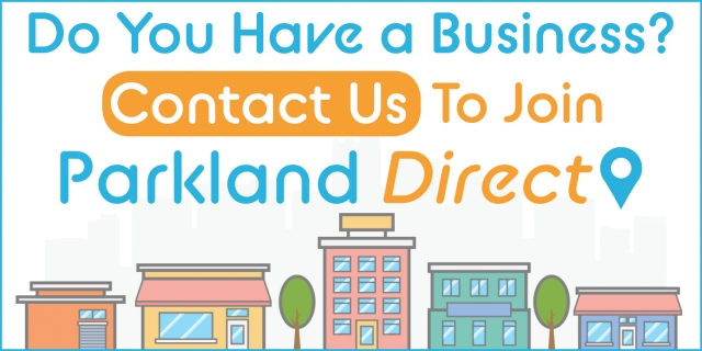 Contact Us to Get on The Business Directory Button