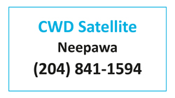 CWD Satellite