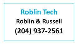 Roblin Tech