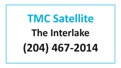TMC Satellite