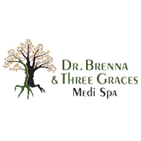 Dr. Brenna and Three Graces Medi Spa
