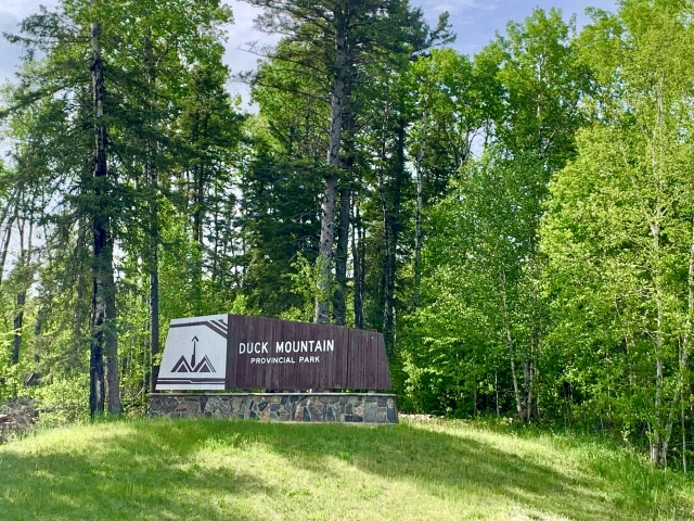 Manitoba Government Investing In Provincial Parks
