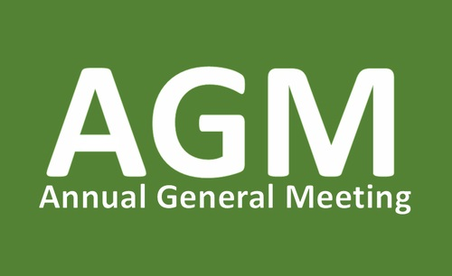 AGM AnnualGeneralMeeting StockLogo002
