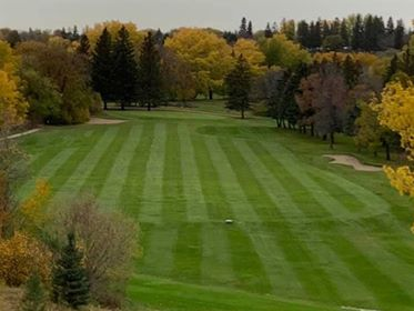 Positive News For Neepawa Golfers