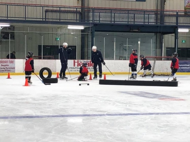 4-On-4 League Will Be Back