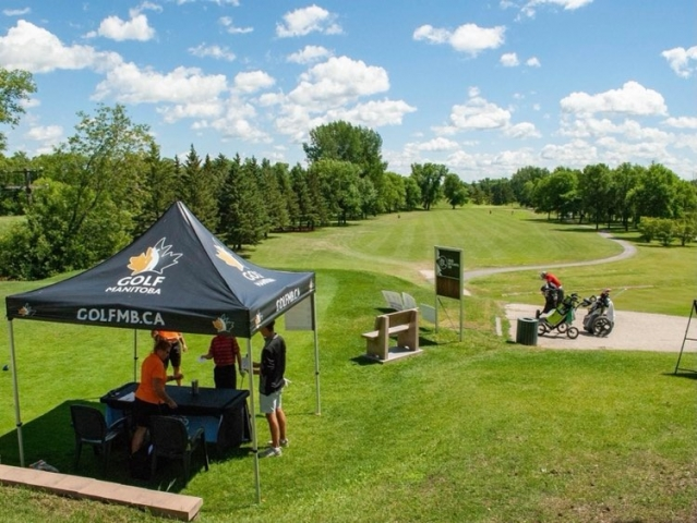 Manitoba Golf Is In A Great Spot
