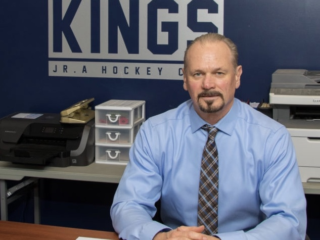 Kings Add Winsor