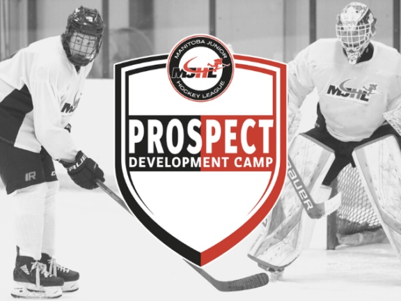 Prospects Head To Winnipeg