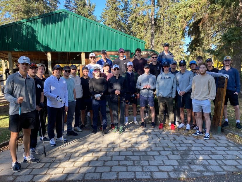 Kings Enjoy Day In Gilbert Plains