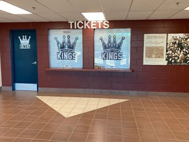 Kings Ticket Blitz Coming Up