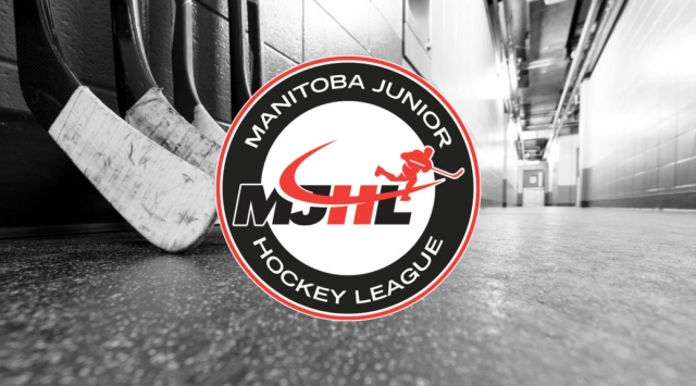 Manitoba Junior Hockey League Plans Return