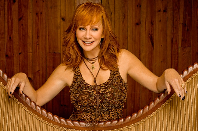 Reba returns to TV