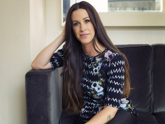 Alanis Morissette will receive special award at Junos