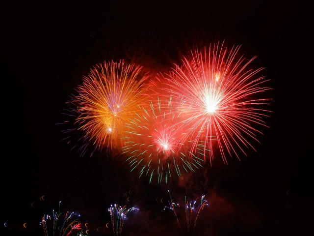 Dauphin's Canada Day Fireworks Postponed