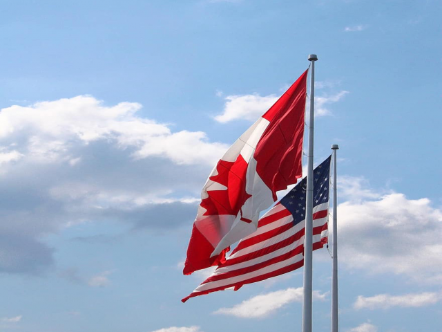 Canada-US Border Restrictions Extended Another Month