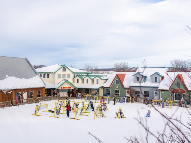 Asessippi Resort Temporarily Closed Due To COVID