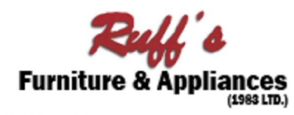 Ruff's Furniture & Appliances
