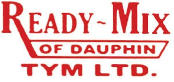 Ready Mix of Dauphin TYM Ltd.