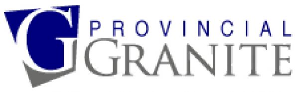 Provincial Granite Works Ltd.