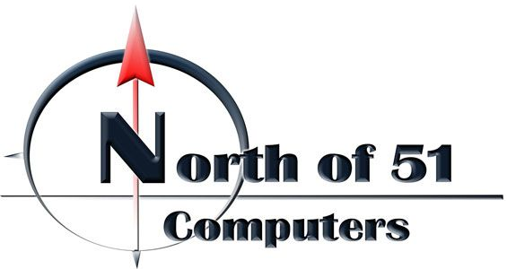 North of 51 Computers / Rogers Wireless