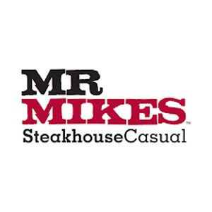 MR. MIKES Steakhouse Casual Dauphin