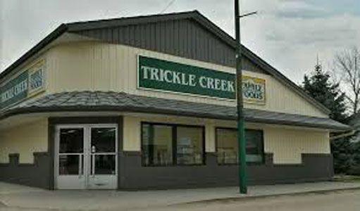 Trickle Creek General Store