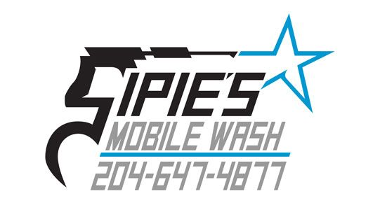 Sipie's Mobile Wash