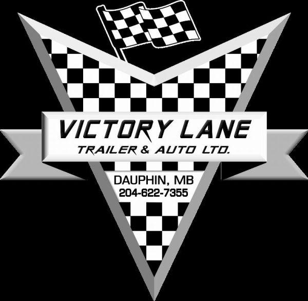Victory Lane Trailer & Auto Ltd.