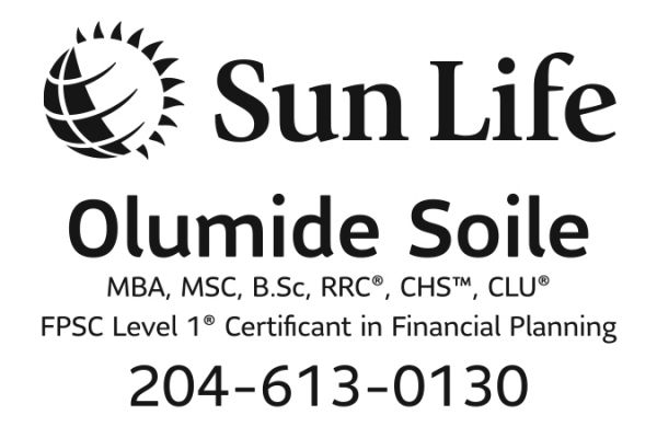 Olu(Olumide) Soile Sunlife Financial