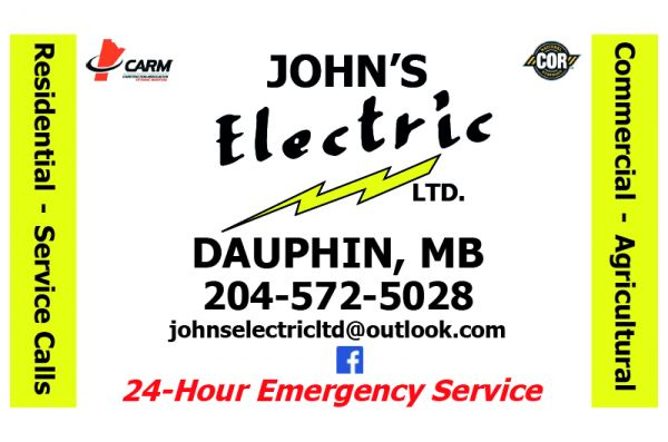 John's Electric Ltd.