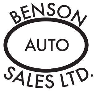 Benson Auto Sales