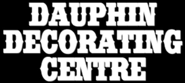 Dauphin Decorating Centre
