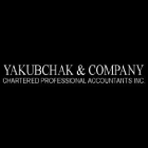 Yakubchak & Company Chartered Professional Accountants Inc.