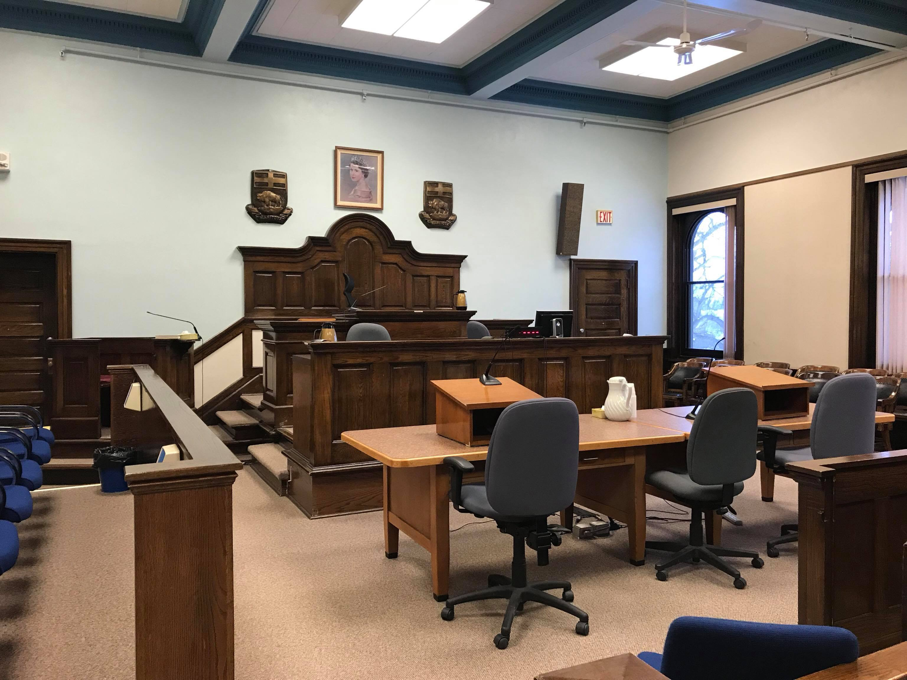 Case Of Man From RM Of Dauphin Remanded To Sept. 8