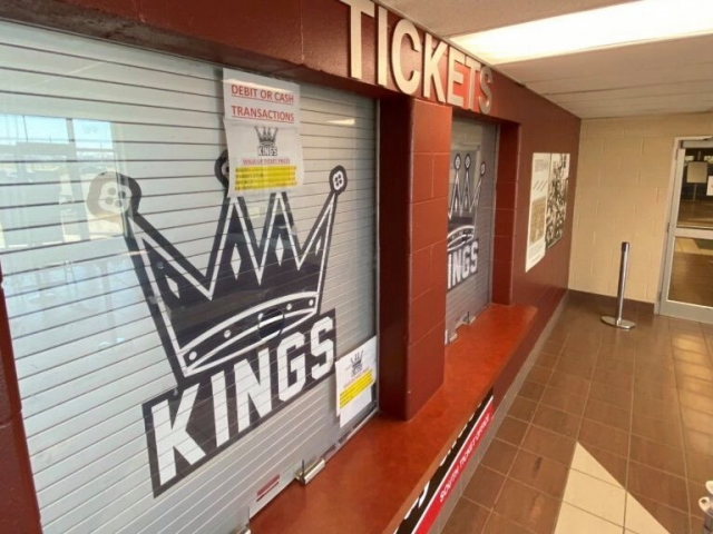 Kings Announce Ticket Options