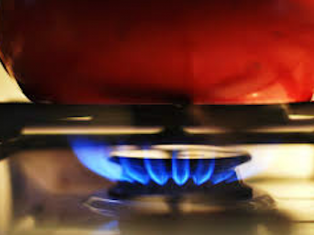 Natural Gas Rates Increase Next Month