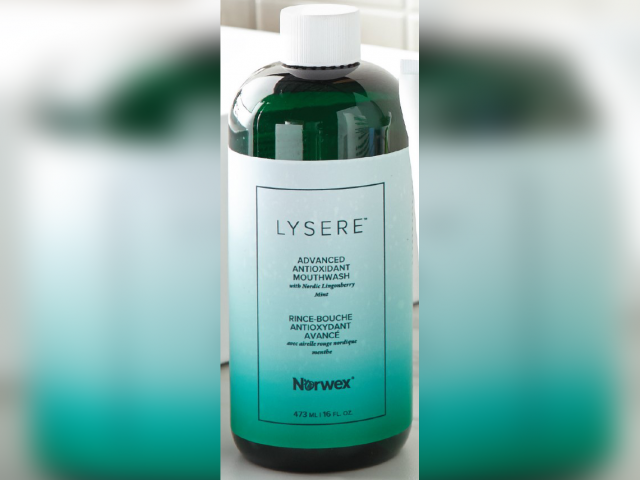 Mouthwash Recalled By Health Canada
