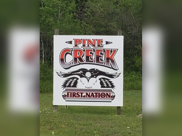 Pine Creek First Nation Announces Community Lockdown