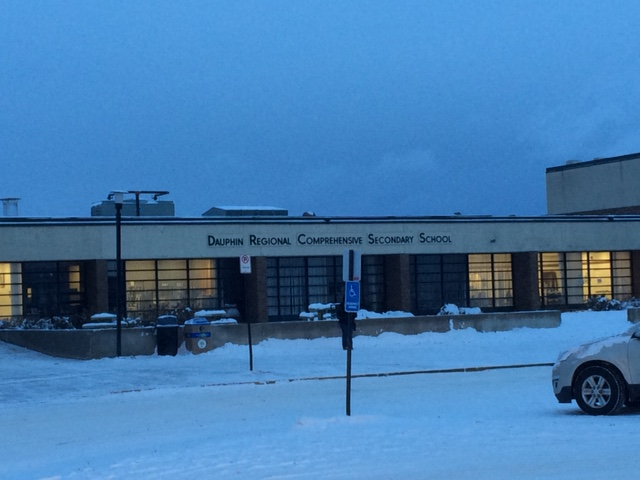 Classes At DRCSS Expected To Resume Monday