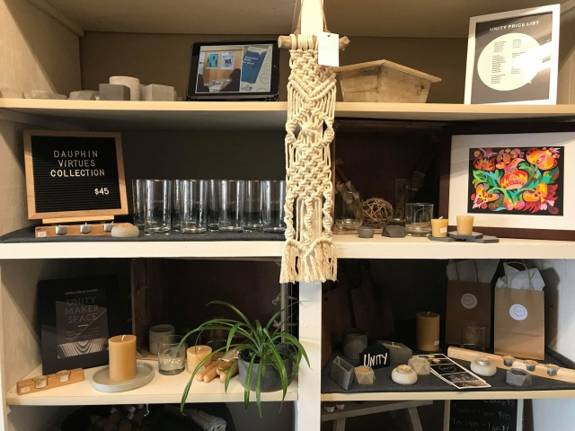 Unity Opens Storefront At Parkland Crossing 730 Ckdm